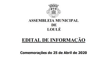 Edital Assembleia 25-04-2020