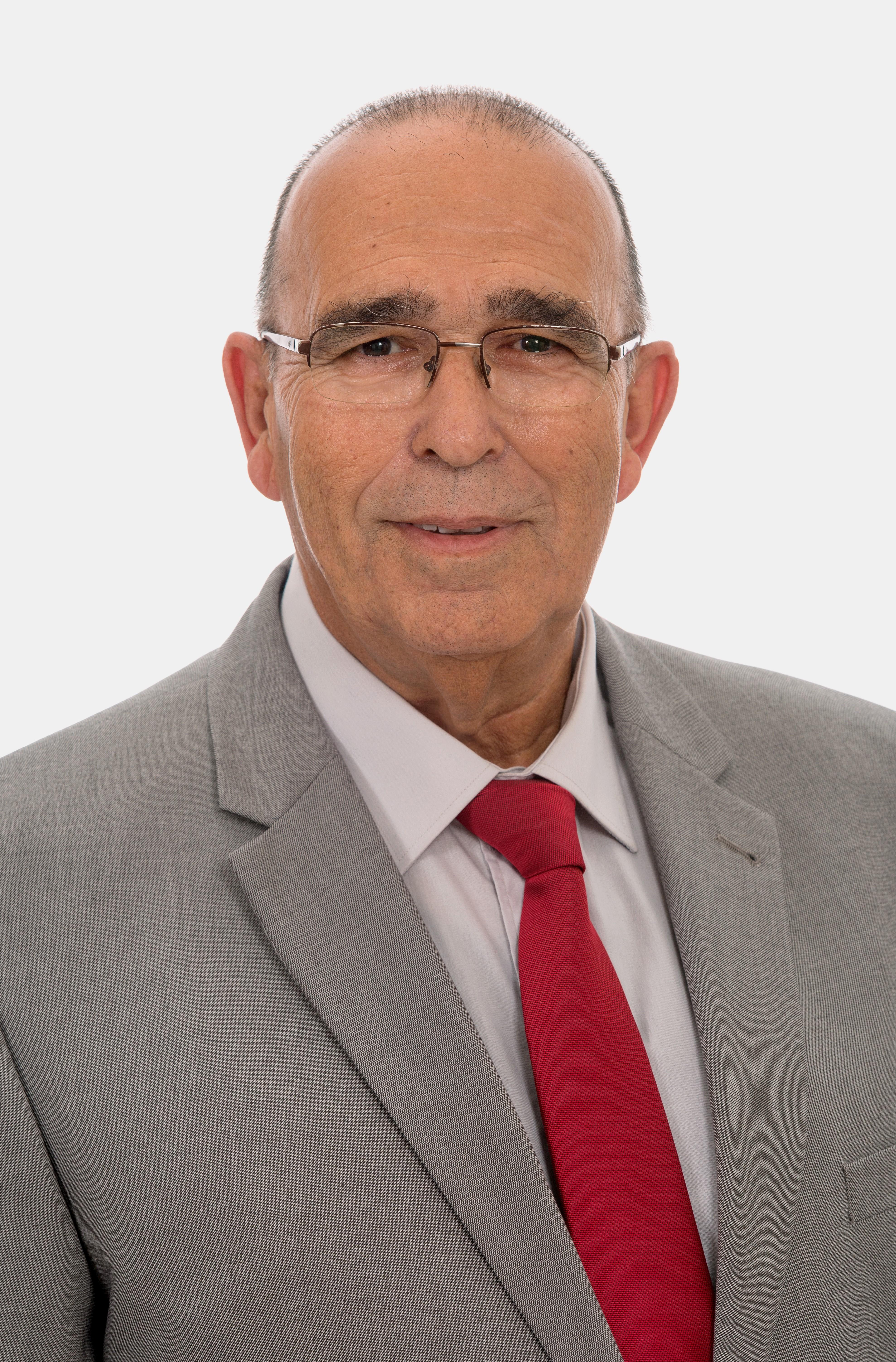 Joaquim João Pinheiro Pinto