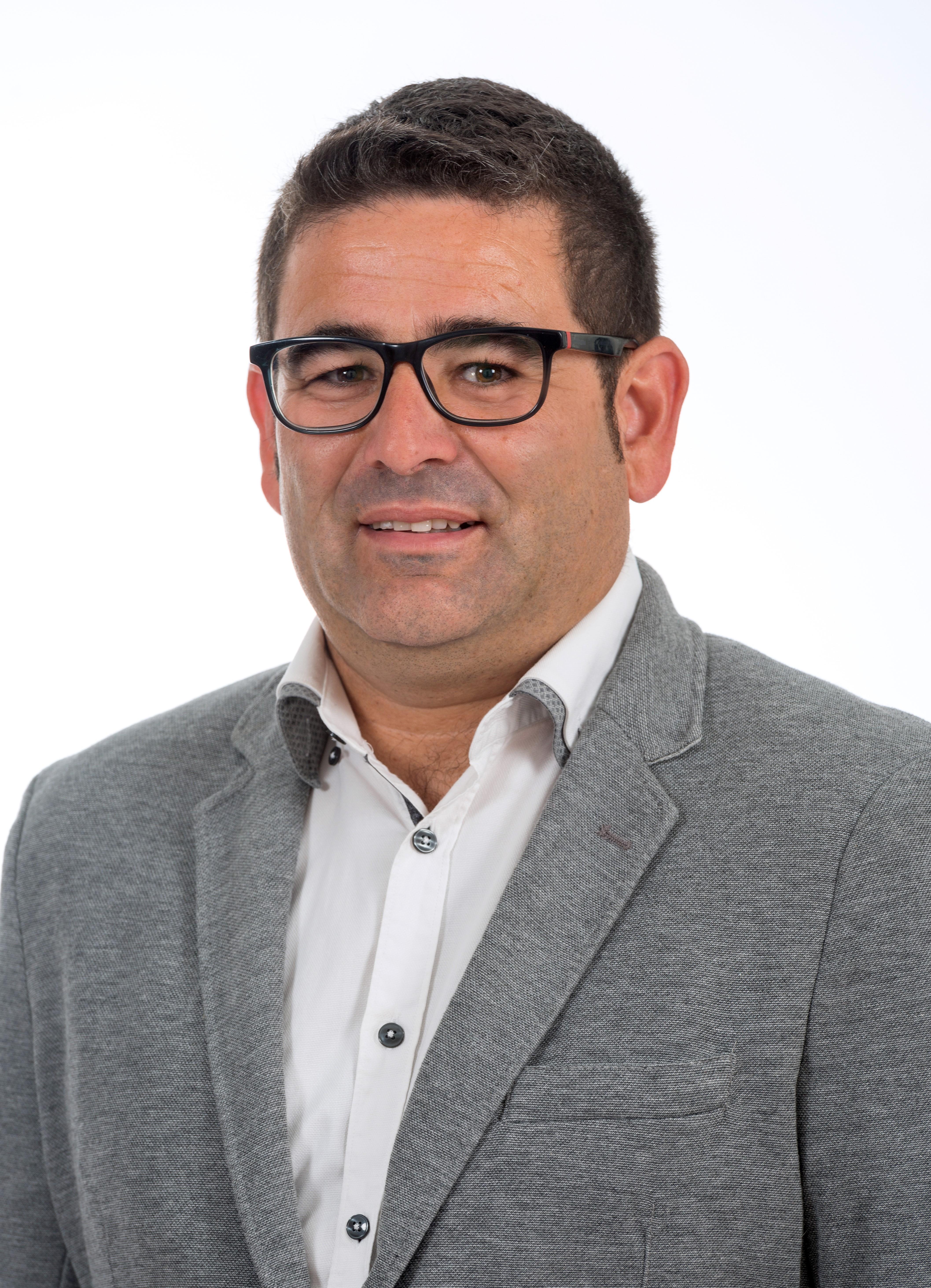 Nelson Brazão