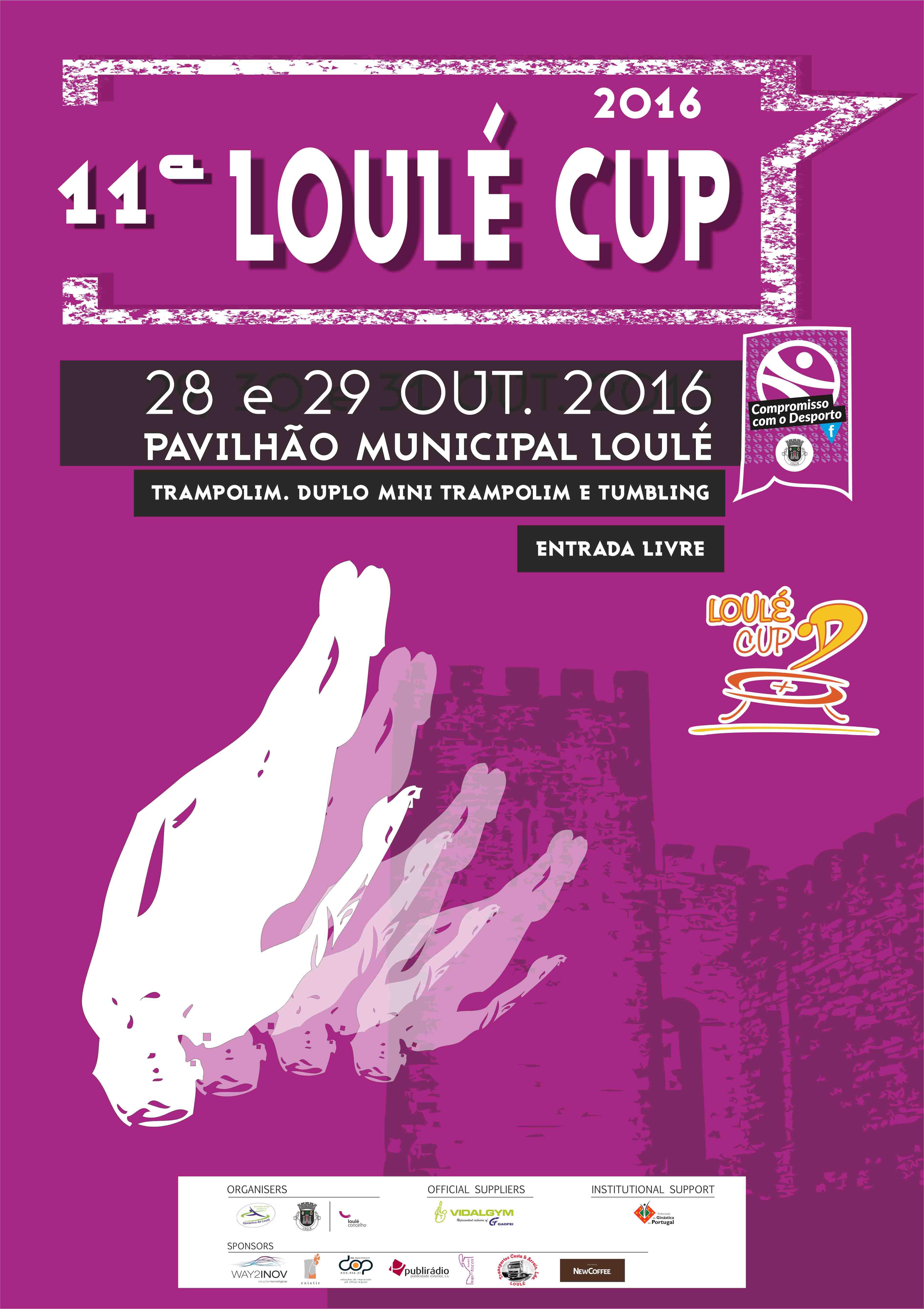 Loulé Cup