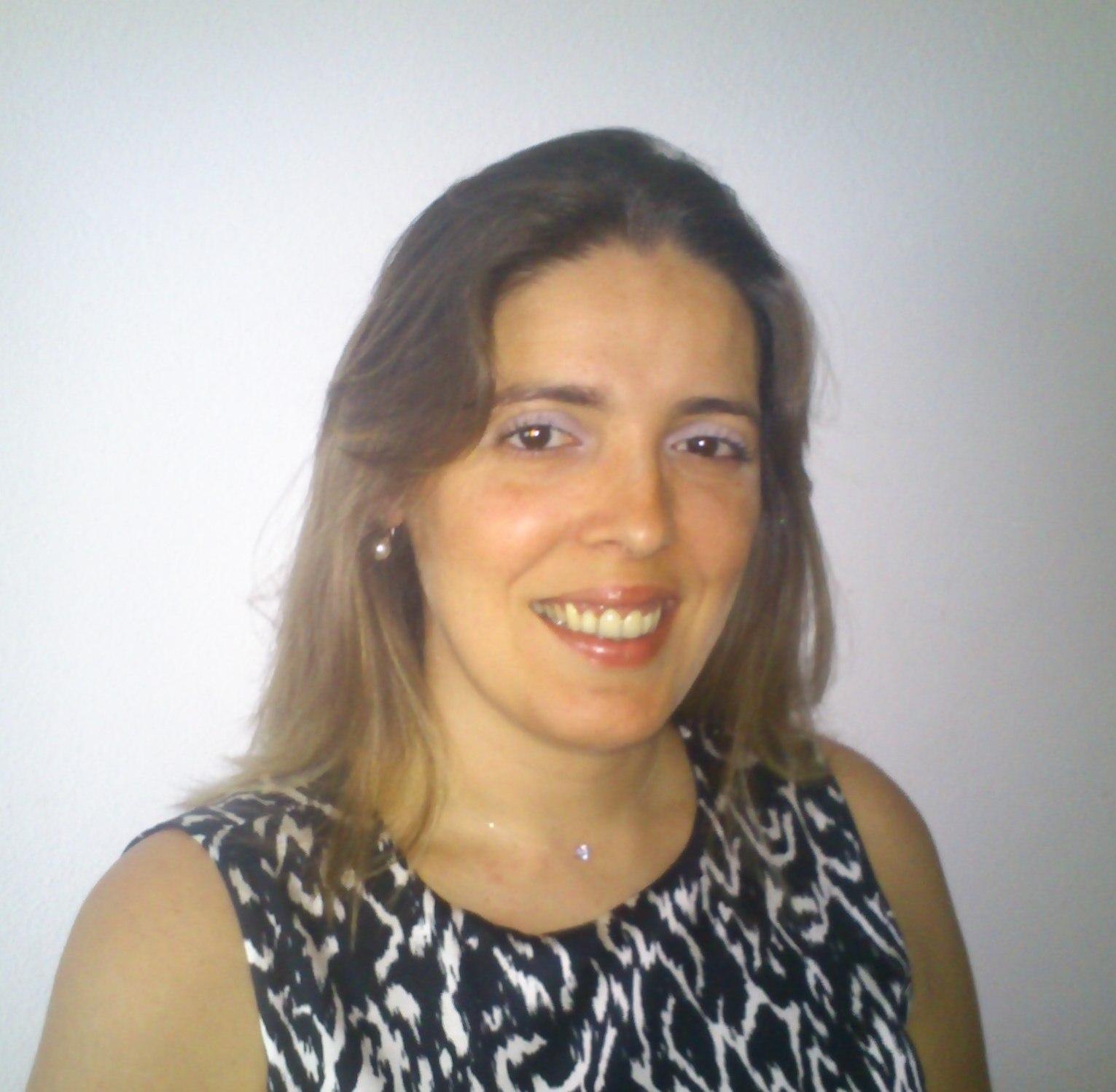 Carla Sofia Osório Gomes
