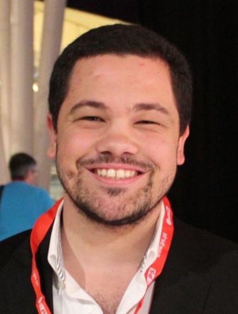 Abel Matinhos