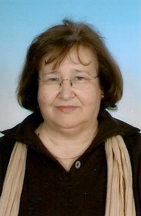 Dora Olival