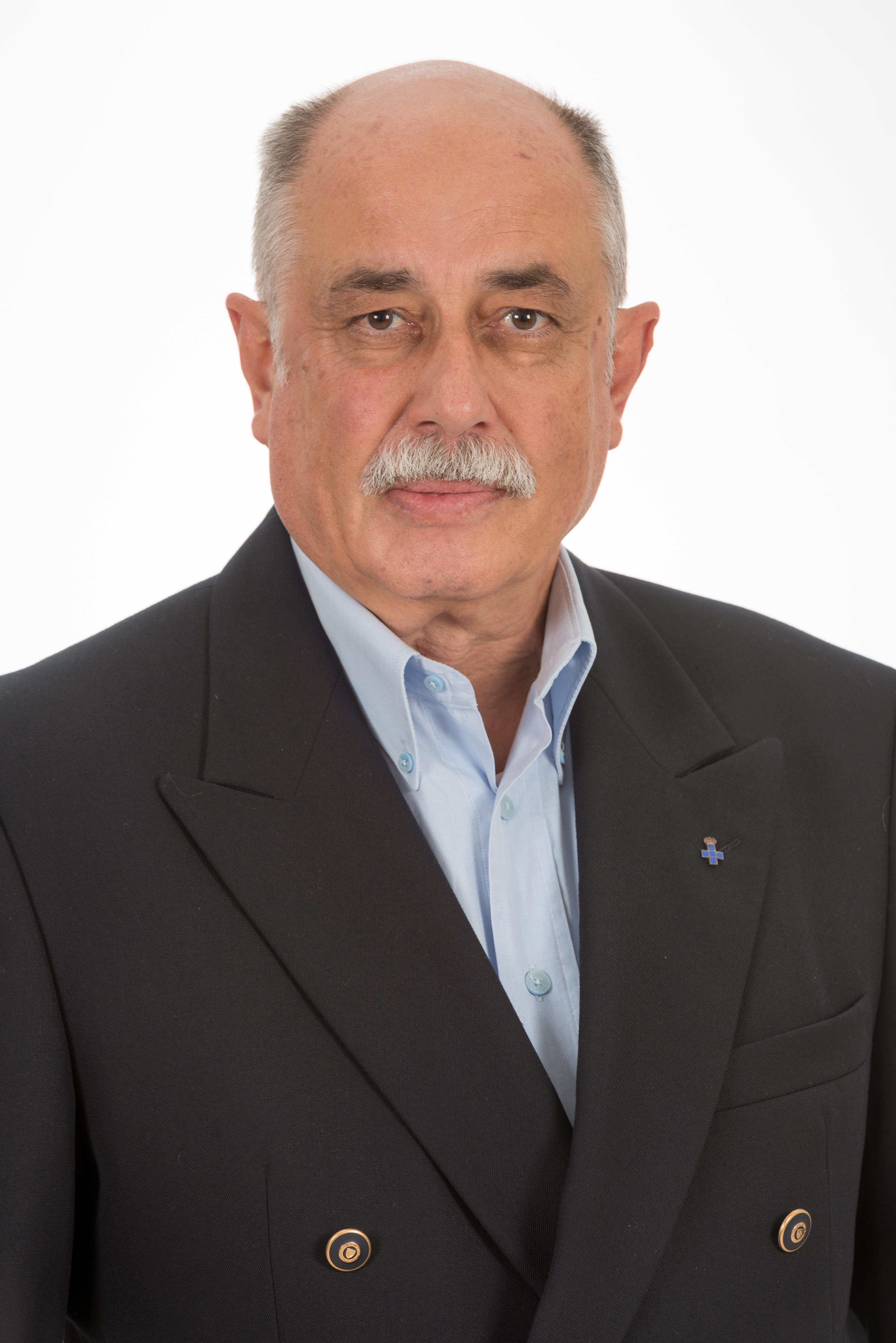 Manuel Guerreiro