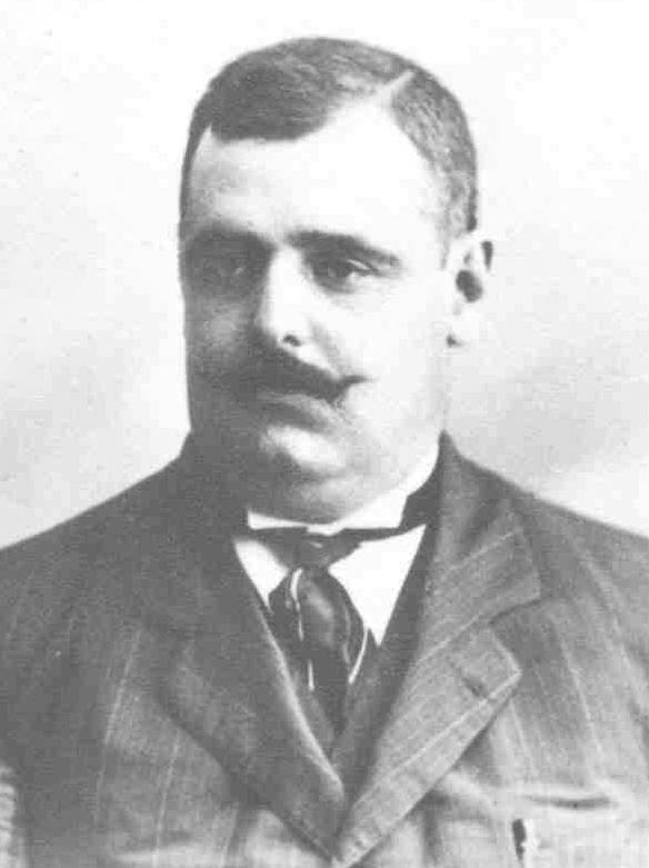 Manuel de Sousa Euzébio