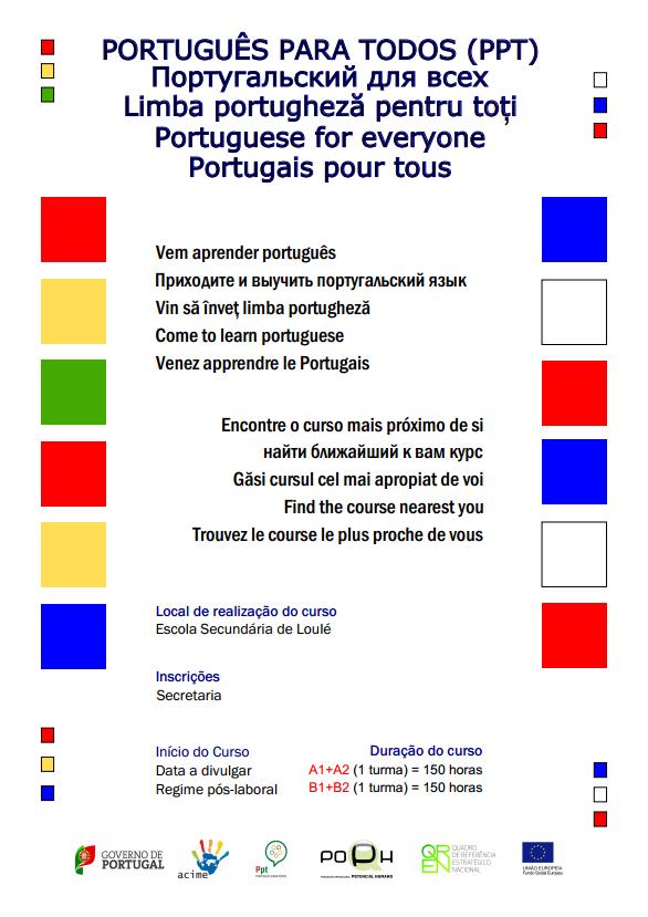 Português para Todos