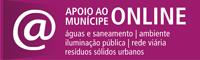 Apoio ao Munícipe Online